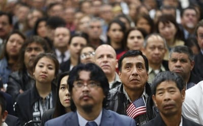 """Crisis-Level"" Delays of Immigration Applications Under Trump"